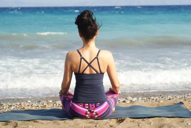 Jak na meditaci