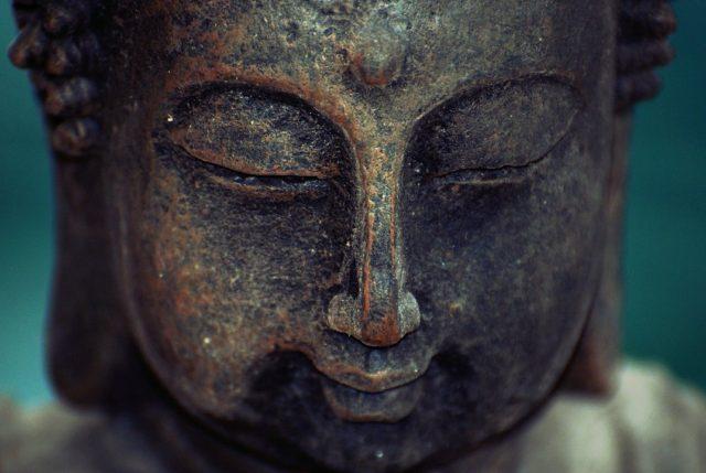Léčivá meditace