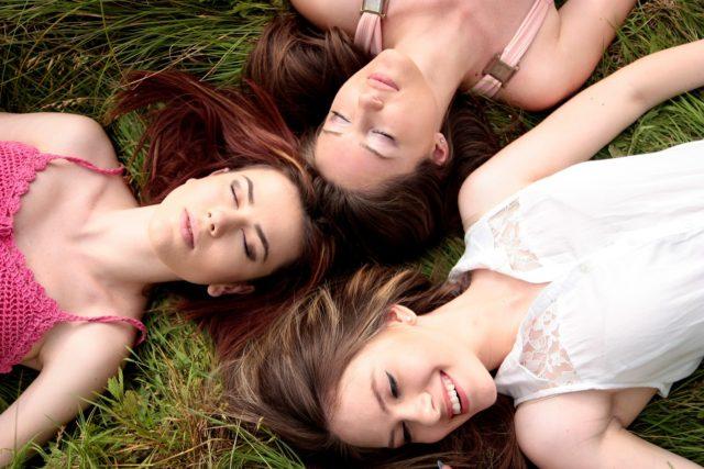 Léčivý kruh na podporu žen s chronickým onemocněním