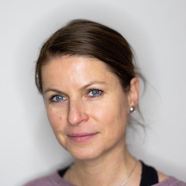 Pavlina Jirouskova