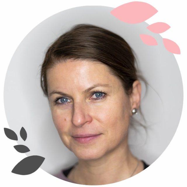 Pavlína Jiroušková