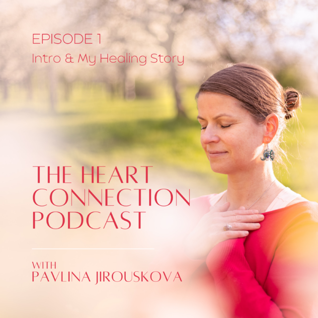 HCP 1: Introduction and My Healing Story