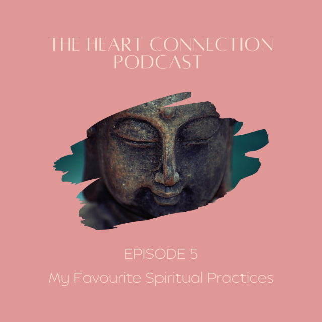 HCP 5: My Favourite Spiritual Practices