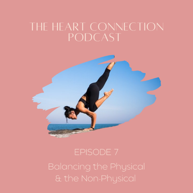 HCP 7: Balancing the Physical and the Non-Physical